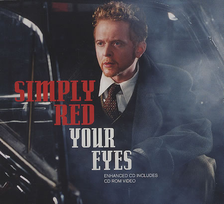 Simply Red - Your Eyes
